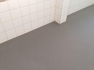 Vysokozáťažové podlahy